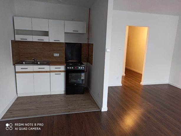 Wynajmę mieszkanie 2-pokojowe 2-gie piętro 41 m2 + balkon