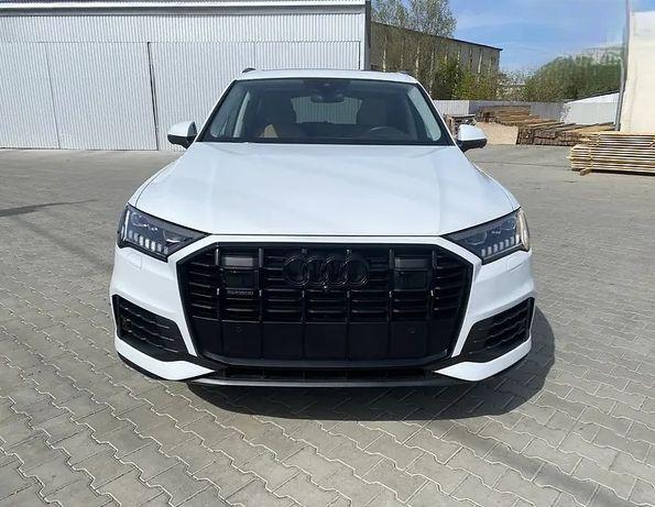Audi q7 4m. 2021р.