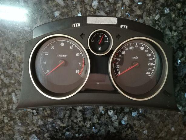 Quadrante Opel Astra H Nov. de 2005