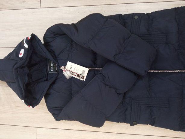 Нова зимова курточка для хлопчика