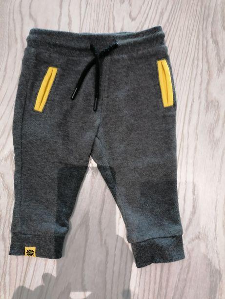 Spodnie Reserved 74