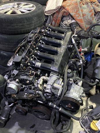 Motor 535D usado