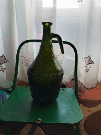 Бутыль для вина 2л