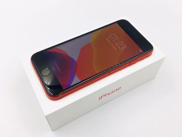 PROMOCJA • iPhone 8 64GB Red • GWARANCJA 1 MSC • AppleCentrum