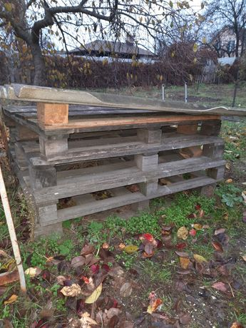 Продам поддоны дрова доски