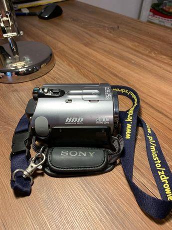Kamera cyfrowa Sony DCR-SR2E