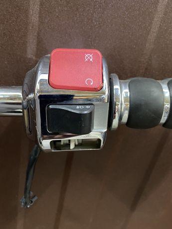 Yamaha xv1900 przełącznik przełączniki prawy