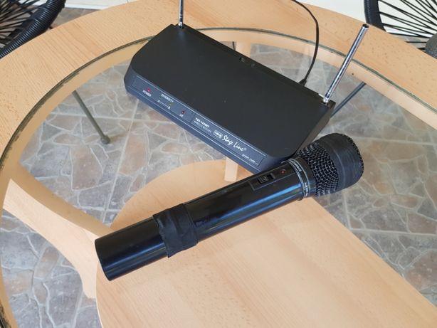 Mikrofon bezprzewodowy Stage Line TXS 142 SET