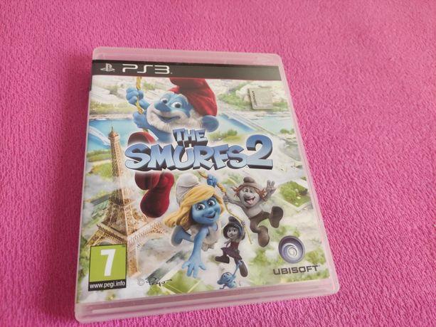 Smerfy PlayStation 3 PS3