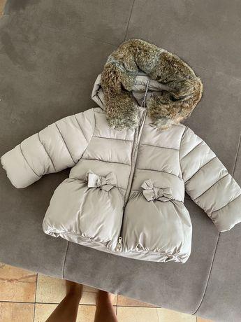 Куртка детская на девочку tartine et chocolat