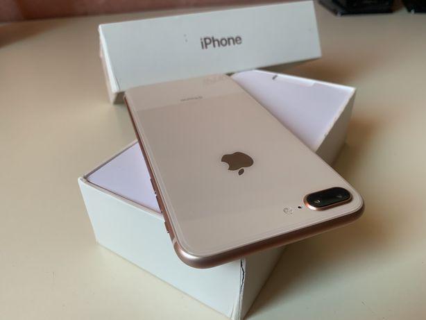 Продам iPhone 8 plus 64gb neverlock Gold