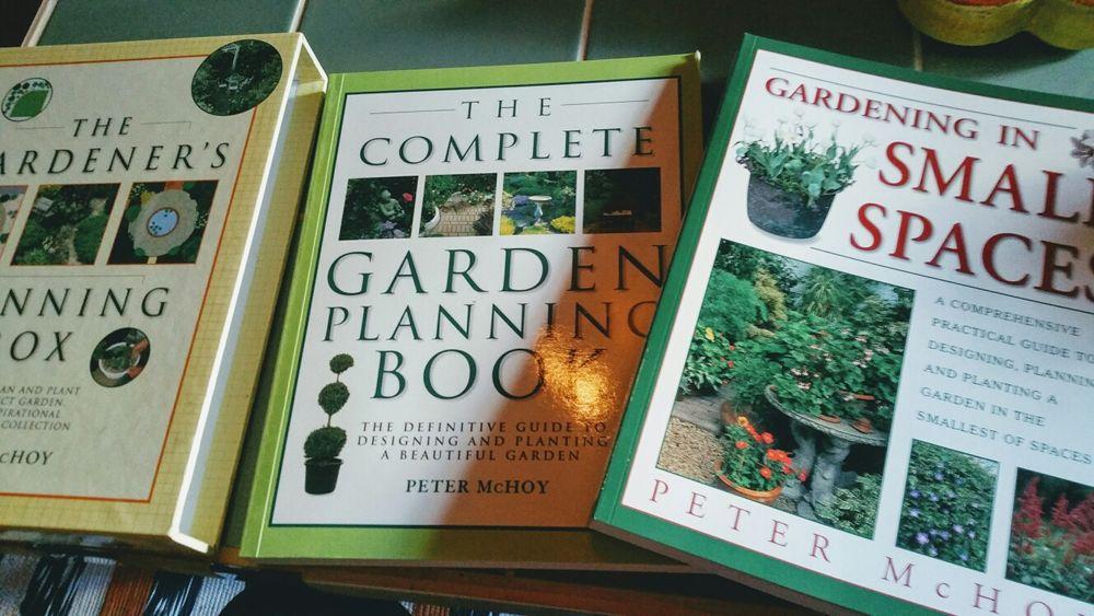 Livros de jardinagem em Ingles Aldeias E Mangualde Da Serra - imagem 1