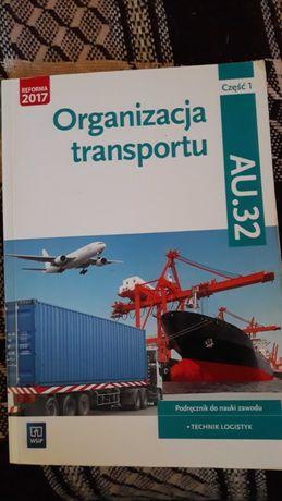 Organizacja transportu część 1