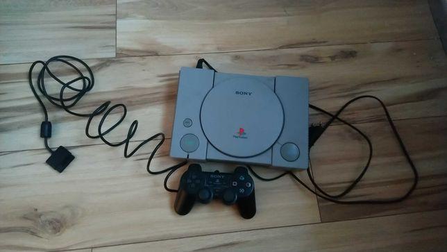 PlayStation 1 plus pad