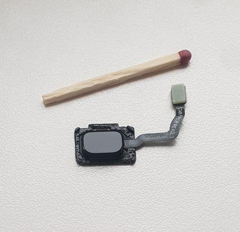 Оригинал(!) сканер отпечатка пальца для Samsung Galaxy S9 черный