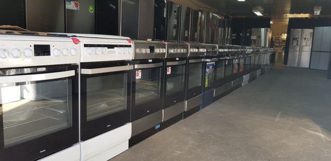 Mega sklep Agd kuchnia gazowa Ravanson
