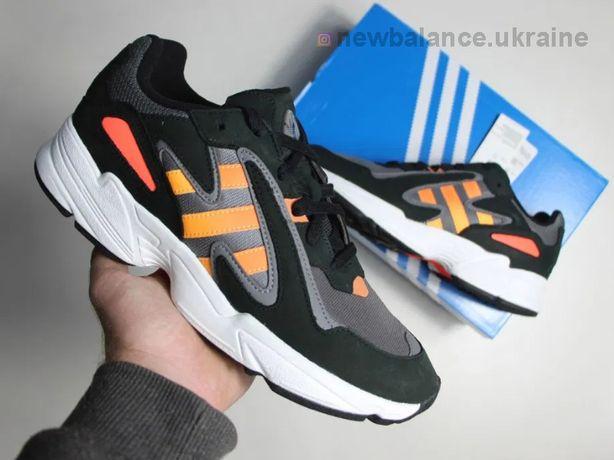 Чоловічі Кросівки Adidas YUNG 96 CHASM Кроссовки Кеды Мужские Nike 574