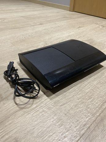 Konsola PS3, dysk 1TB, bez padów!!! Cena do negocjacji!