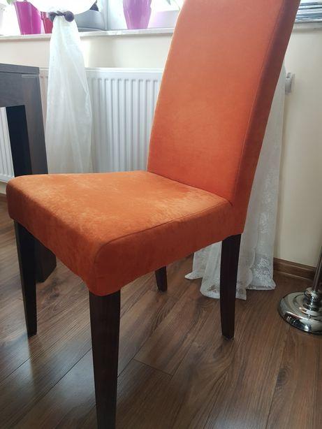 Krzesła x 4