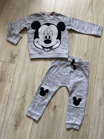 Dres F&F Miki mickey mouse 18/24mce