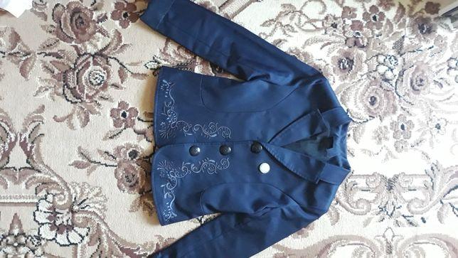 Пиджак школьный Suzie 134