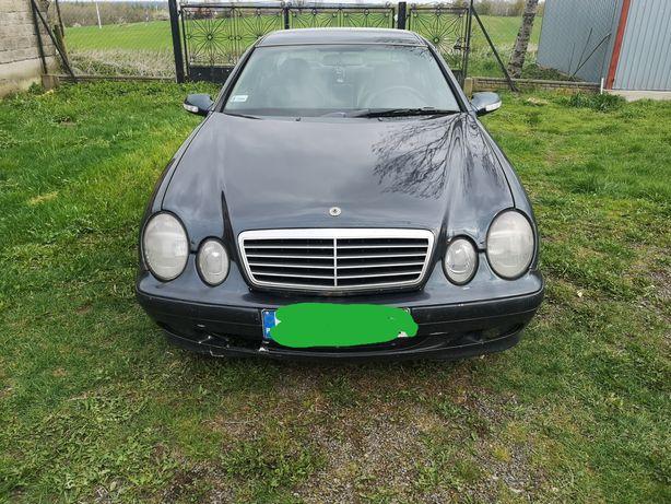 Mercedes CLK W208, Możliwość zamiany na motocykl lub quada.