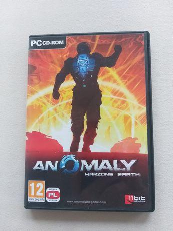 Gra komputerowa na PC Anomaly Warzone Earth