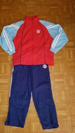 Клубный спортивный костюм новый XХL р-р 13-14 лет 158-164 рост. Дешево