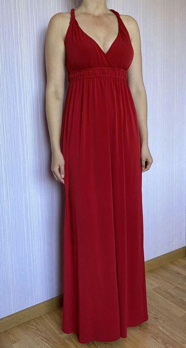 Платье сарафан в пол Киев - изображение 1
