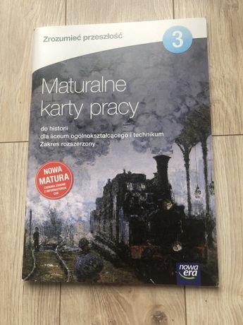 Maturalne karty pracy historia cz.3
