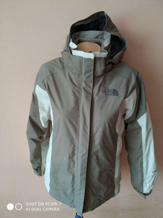 Жіноча куртка з підкладом the north Face Самбор - изображение 1