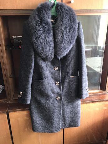 Пальто еврозима 46-48 размер