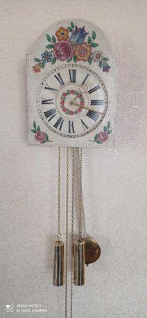 Коллекционные Винтажные Часы