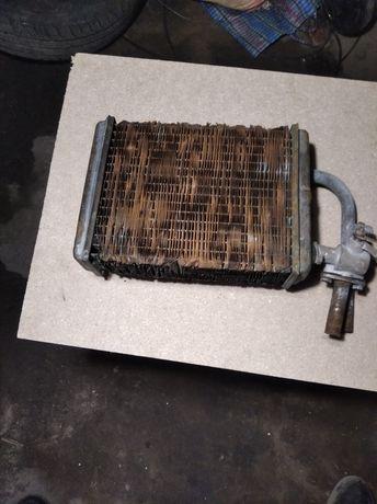 Радиатор печки Медный ваз 2101-07