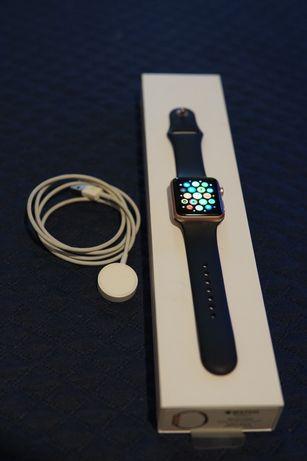 Apple Watch 2 42 (series 1 rose gold)