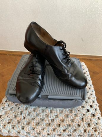 Танцевальные мужские туфли La Duca
