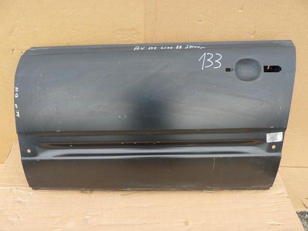 Drzwi Audi 100 C3 Lewy Przód Nowe Oryginał 82-91