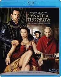 The Tudors: Season 2 Collection (3 Blu-ray)