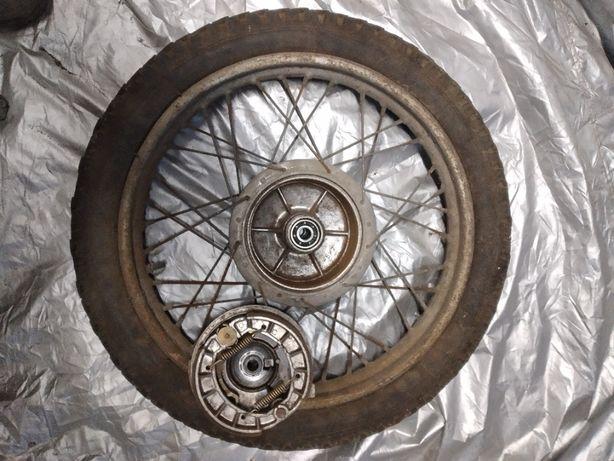 Części motocyklowe SHL Gazela M17