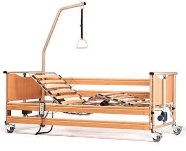 Gniezno wypożyczalnia łóżek rehabilitacyjnych. 150,00  miesięcznie.