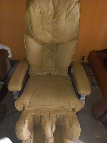 Fotel do masazu meile JB-B8088D