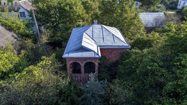 Будинок в с. Черніів