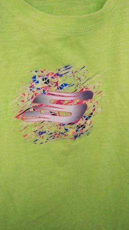Koszulka XS firmy Skechers