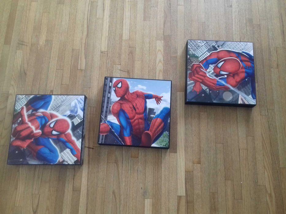 Spider-Man  3 obrazki Olsztyn - image 1