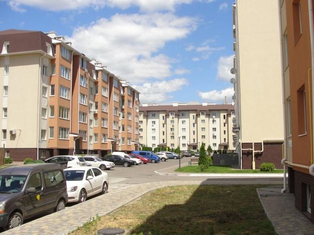 Крюковщина продам 1 комнат двухярусную квартиру ж/к Молодежный с ремон