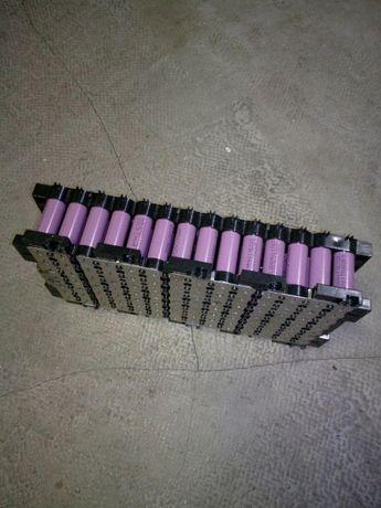Li Iion Аккумуляторы под электромотор на лодку