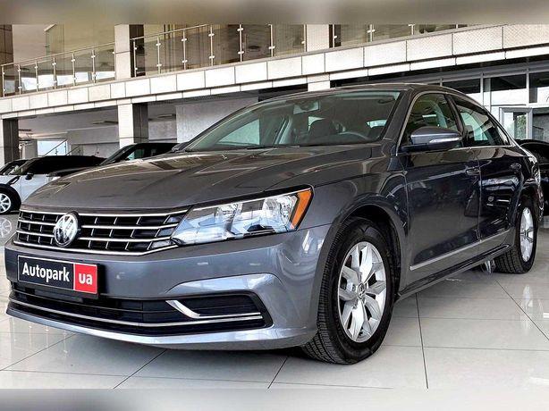 Продам Volkswagen Passat B8 2016г.