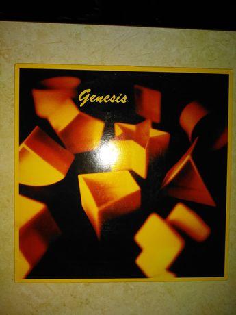 """Genesis 1983 """"Mama""""USA"""