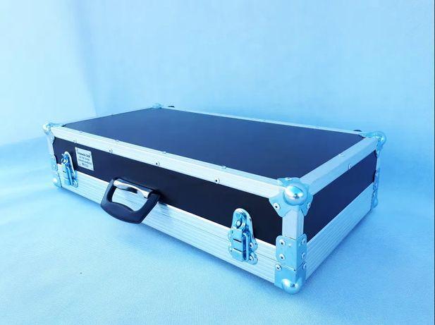 Pedalboard 80x40x16 - Bukowski Case