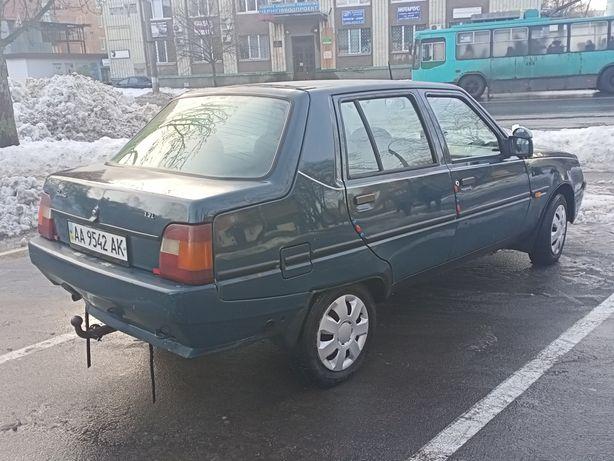 Славута Люкс ГБО